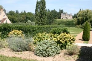 Manoir de Saveuse et ses jardins