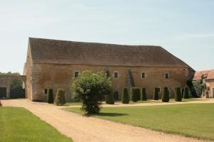Chateau feodal XII-XIII Mémillon