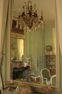 Salle à manger Napoléon III