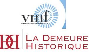 Logo VMF DH